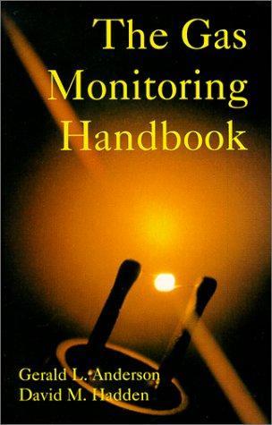 The Gas Monitoring Handbook