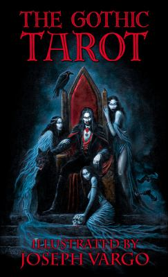 The Gothic Tarot 9780967575629