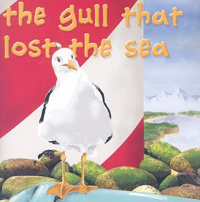 The Gull That Lost the Sea 9780966735970