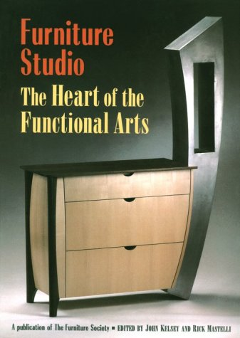 The Heart of the Functional Arts 9780967100401