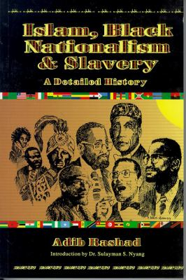 the history of black nationalism Early history martin delany (1812–1885), an african-american abolitionist, was the grandfather of black nationalism inspired by the success of the haitian.
