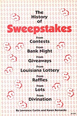 The History of Sweepstakes 9780965840149