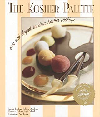 The Kosher Palette 9780967663807