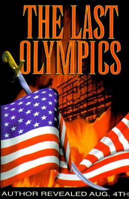 The Last Olympics 9780964687226