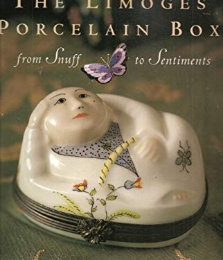 The Limoges Porcelain Box: From Snuff to Sentiments
