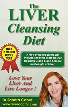 The Liver Cleansing Diet 9780967398365