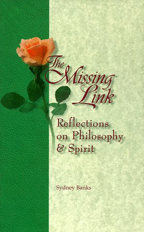 The Missing Link: Reflections on Philosophy and Spirit