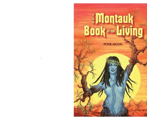 The Montauk Book of the Living 9780967816265