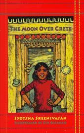 The Moon Over Crete 4270582