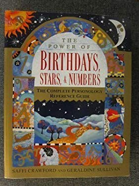 The Power of Birthdays, Stars and Numbers (9780965064255) photo