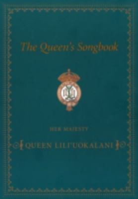 The Queen's Songbook 9780961673871