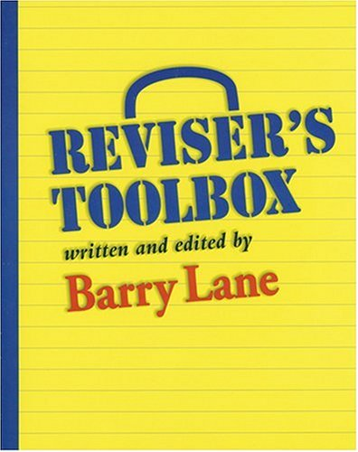 The Revisers Tool Box 9780965657440