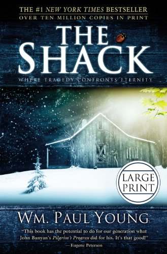 The Shack 9780964729285