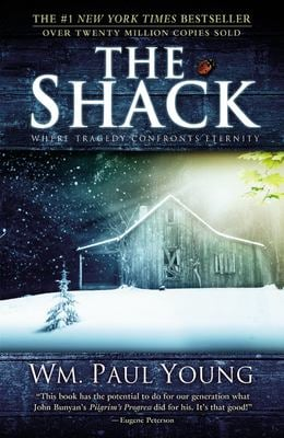 The Shack 9780964729230