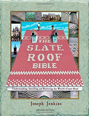 The Slate Roof Bible 9780964425811