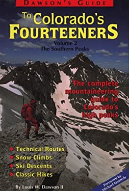 The Southern Peaks 9780962886720