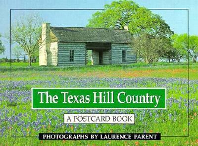 The Texas Hill Country: A Postcard Book 9780963475800
