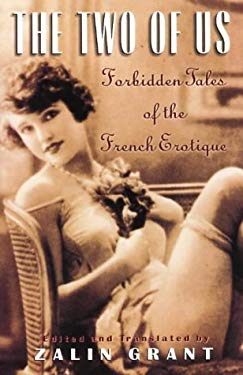 The Two of Us: Forbidden Tales of the French Erotique 9780964873629