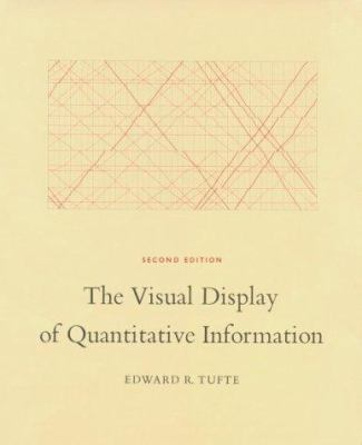 The Visual Display of Quantitative Information 9780961392147