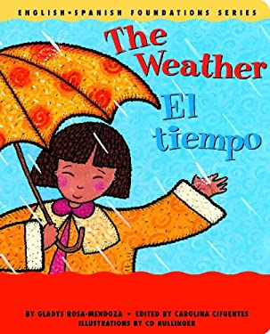 The Weather/El Tiempo 9780967974859