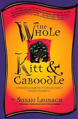 The Whole Kitt & Caboodle 9780963124616