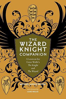 The Wizard Knight Companion 9780964279537