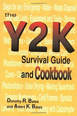 The Y2K Survival Guide and Cookbook 9780966931709