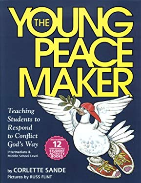 The Young Peacemaker 9780966378610
