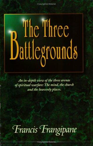 Three Battlegrounds: 9780962904905