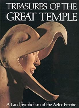 Treasures of the Great Temple 9780962539961