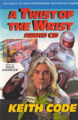 Twist of the Wrist -4 Volume Audio CD 9780965045049