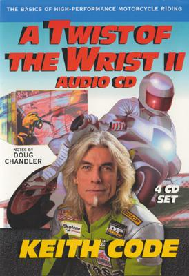Twist of the Wrist II -4 Volume Audio CD 9780965045087