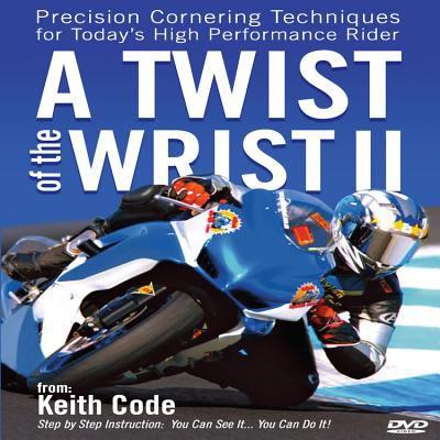 Twist of the Wrist II DVD