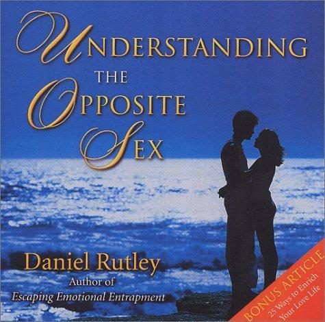 Understanding the opposite sex