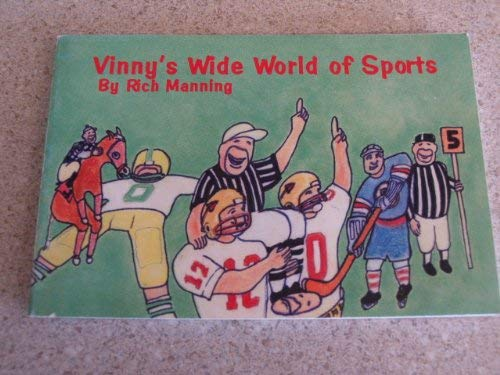 Vinny's Wide World of Sports