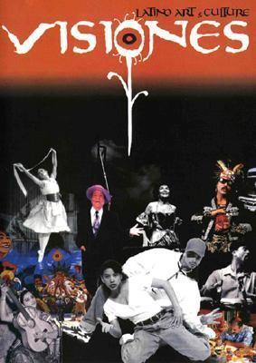Visiones, Latino Art & Culture 9780965864336