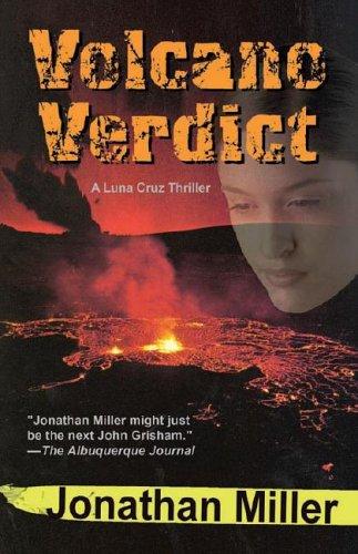 Volcano Verdict 9780967392097
