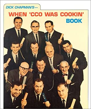 When 'CCO Was Cookin' Book 9780965508704