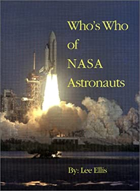 Who's Who in NASA Astronauts 9780966796148