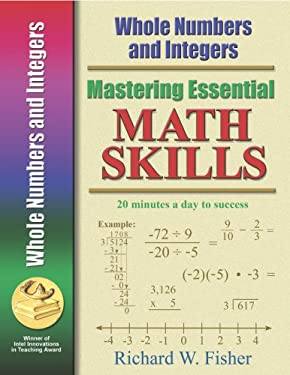 Whole Numbers and Integers