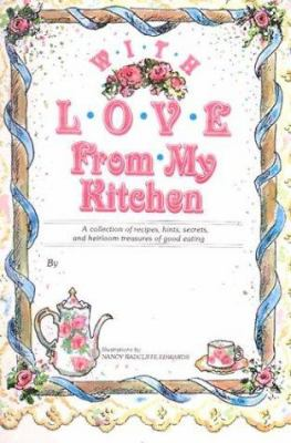 With Love from My Kitchen: Victorian