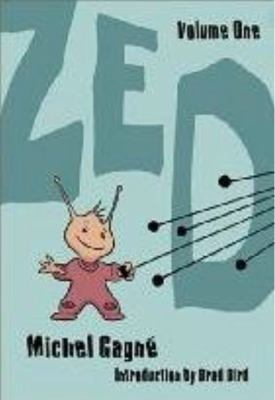 Zed Collected Volume One 9780966640489