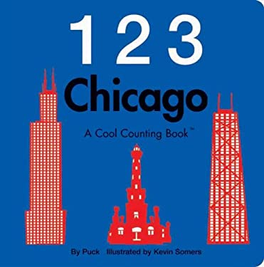 123 Chicago 9780979621352