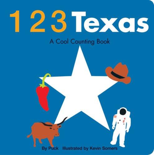 123 Texas 9780979621369