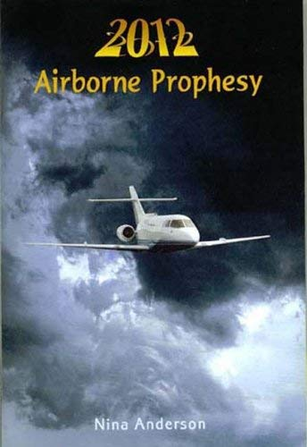 2012 Airborne Prophesy 9780970296467