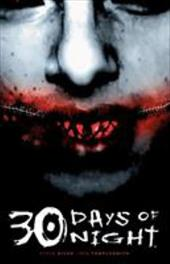 30 Days of Night 30 Days of Night 4327133