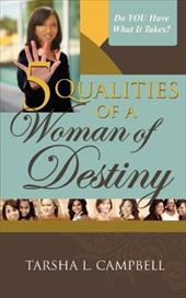 5 Qualities of a Woman of Destiny 4343718