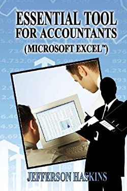 Essential Tools For Accountants: Microsoft Excel
