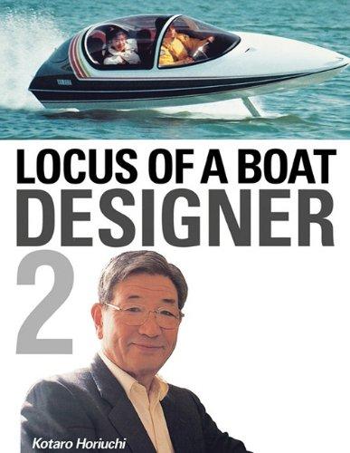 Locus of a Boat Designer 2 9780971264649
