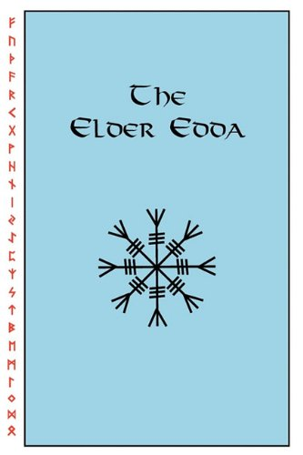The Elder Edda 9780972060479